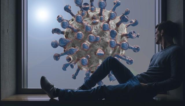 W Polsce liczba chorych na depresję przekroczyła już milion, a problem dodatkowo pogłębiła epidemia koronawirusa