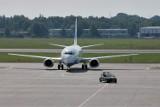 Od 30 marca ruszają loty Adria Airways z Łodzi do Monachium