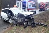 Dąbrowa Górnicza: pijany kierowca, który spowodował śmiertelny wypadek, aresztowany na trzy miesiące