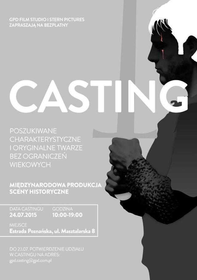 """Casting do filmu  """"Chronology"""""""