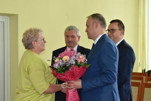 Radni udzielili absolutorium burmistrzowi Aleksandrowa Kujawskiego