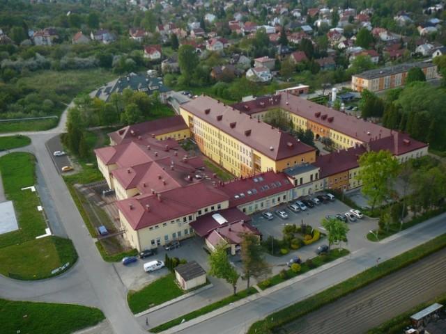 Wkrótce rozpocznie się kolejna inwestycja w sanockim szpitalu.