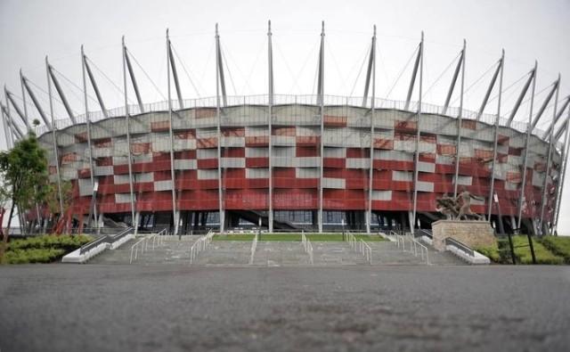 Sejm i Senat przeniosą obrady z Wiejskiej na stadion narodowy? Taki pomysł ma Janusz Kowalski z Solidarnej Polski.