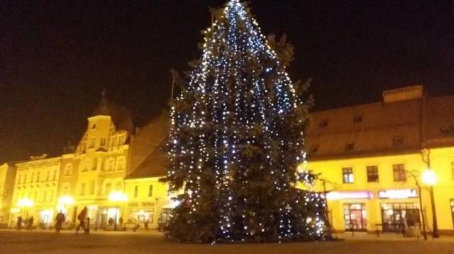 Święta w Mikołowie: ozdoby i zbiórki prezentów