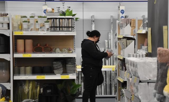 Od 1 lutego można kupować w galeriach handlowych. W Olkuszu jest tylko jedna, mini galeria - Atrium
