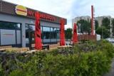 Nowy Mr Hamburger w Dąbrowie Górniczej. Znajdziecie go w miejscu dawnego McDonald's przy ulicy Piłsudskiego. Kiedy otwarcie?