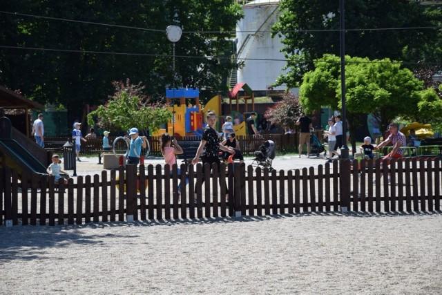 Na Pleszówku będzie miejsce dla dzieci, młodzieży i dorosłych. Może być tak samo lubiane jak Park Krasnala.