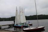 Zakończenie sezonu żeglarskiego w Trzciance