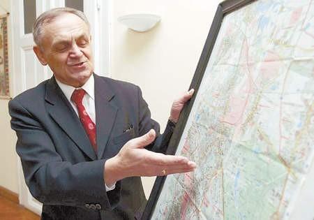 Według wiceprezydenta Jana Michalika, miasto czekają poważne inwestycje.