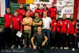 Karate: Wielki sukces Filipa Vogta na pucharze Europy Banzai CUP Berlin 2016