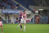 """Cracovia. Pelle van Amersfoort dopiero piątym w ostatnich 17 latach piłkarzem """"Pasów"""", który zaliczył hat-tricka [ZDJĘCIA]"""