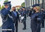 Mamy nowych policjantów. Wśród nich są kobiety