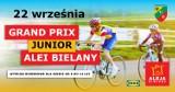 Grand Prix Junior Alei Bielany. Ruszyły zapisy na wyścig rowerowy. Zobacz szczegóły