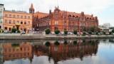Pogoda Bydgoszcz: środa, 24 maja