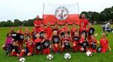 Najpierw drużyna, później szkółka piłkarska: Sportowcy z Poznania wyjechali do Anglii i stworzyli Polish FC Juniors. Zespół odnosi sukcesy