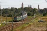 Pociągi wróciły na tory między Legnicą, a Lubinem