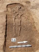 Kolejne znaleziska archeologiczne na trasie budowy obwodnicy Wronek