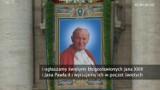 Kanonizacja: Jan Paweł II i Jan XXIII ogłoszeni świętymi (wideo)