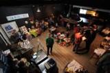 Piąty Flea Market Mózg