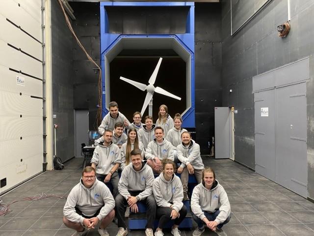 Studenci Politechniki Łódzkiej zajęli II miejsce ze swoim projektem GUST.