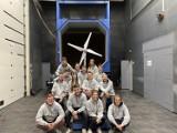 Turbina wiatrowa studentów Politechniki Łódzkiej zajęła II miejsce w ogólnoświatowym konkursie
