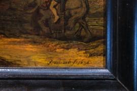 Rembrandt W łazienkach Królewskich Do 5 Maja Można Oglądać