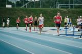 Miłosz Wesołowski zdobył punkty dla Reprezentacji Polski. Kwidzynianin drugi na 1500 m w meczu lekkoatletycznym rozegranym w czeskim Brnie