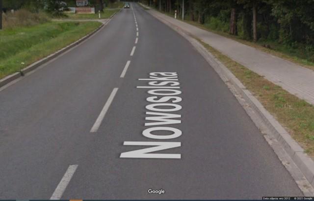 Ulica Nowosolska jest w dziesięciu miejscowościach w Polsce. Ale najdalej, znajdziemy ją w Poznaniu. Pozostałe ulice promujące miasto są w niedalekiej odległości od Nowej Soli, stąd nowosolanie raczej nie mają trudności, aby rozpoznać te miejsca.