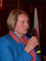 Nauczycielka walczy o młodzież w Marszewie