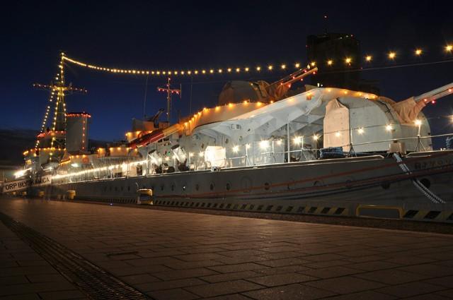 Poniżej przedstawiamy kilka nocnych zdjęć z The Culture 2011 ...