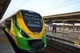 Nowy rozkład jazdy Kolei Mazowieckich. Zmiany w kursowaniu pociągów od 6 maja