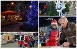 Nie będzie w tym roku świątecznych jarmarków z szopką, Mikołajem, koncertami i wigilią. Powspominajmy więc, jak to było w przeszłości [FOTO]