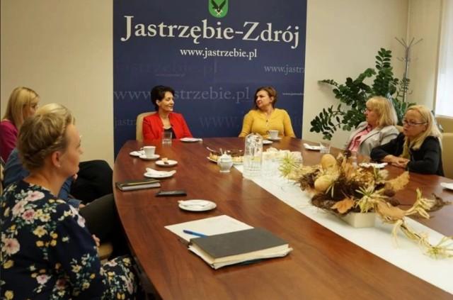 Rada Kobiet działa w Jastrzębiu od 2018 roku.