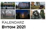 Kalendarz na 2021 z Bytomiem w roli głównej. Można go już kupić w Biurze Promocji w okazyjnej cenie