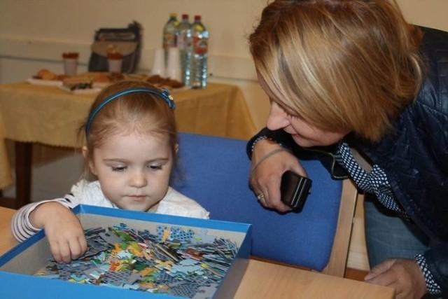 Dzieci z Unisławia są bardzo aktywne i lubią spędzać czas z rówieśnikami. Teraz będą mogły robić to w nowym przedszkolu.