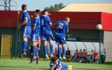 Tempo Nienaszów - Karpaty Krosno w ćwierćfinale okręgowego Pucharu Polski