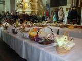 Wielkanoc w Kraśniku. Święcenie pokarmów w Wielką Sobotę na archiwalnych zdjęciach. Zobacz galerię z Kraśnika