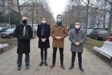 Lewica w Sosnowcu wnioskuje by stworzyć zespół do ustalania nazw miejsc publicznych. To apel do Ewy Szoty, przewodniczącej RM