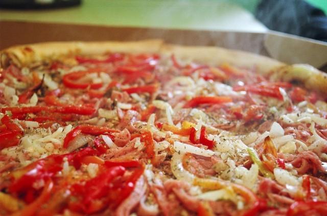 Lubisz dobrze zjeść? Wspólnie z Pizza Brothers mamy konkurs ...
