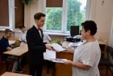 Zakończenie roku szkolnego 2020/2021 w ZSE-E w Radomsku [ZDJĘCIA]