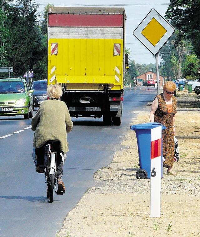Ulica Pabianicka za kilka miesięcy doczeka się robót