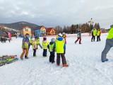 Darmowa nauka jazdy na nartach w Rzeczce dwa razy w tygodniu