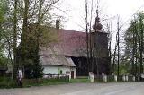 Kościół św. Bartłomieja Apostoła w Łękach Górnych