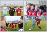 Włocłavia Włocławek - Sportis SFC Łochowo 3:2. 4 liga kujawsko-pomorska - grupa mistrzowska [zdjęcia, wideo]