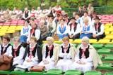 Zespoły z gminy Poraj wystąpiły podczas przeglądu Złoty Kłos [ZDJĘCIA]