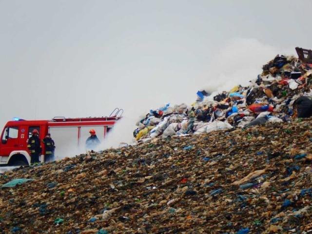 To właśnie u nas rozpoczęła się fala pożarów na wysypiskach odpadów. Niestety dla wielu śmieciowych biznesmenów to najtańszy sposób utylizacji śmieci.