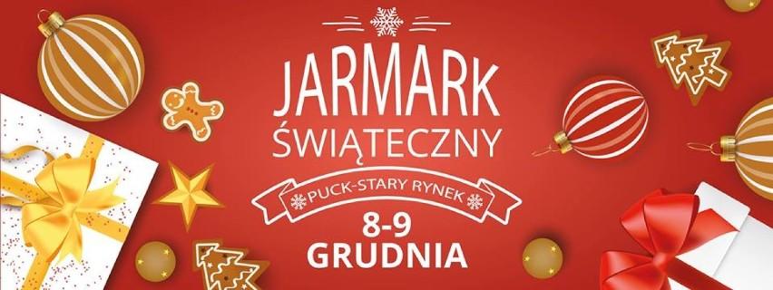 Urząd Miasta Puck Jarmarku Świątecznym, który odbędzie się...