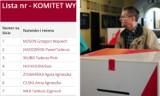 JASTRZĘBIE-ZDRÓJ Wybory 2018: Listy wyborcze z Okręgu nr 1, 2, 3, 4. Kto do rady miasta w Jastrzębiu-Zdroju? KANDYDACI [LISTA]