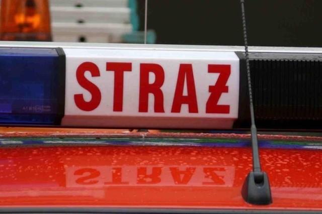 Pożary Żory 2015: Ogień na ulicy Mikołaja Reja