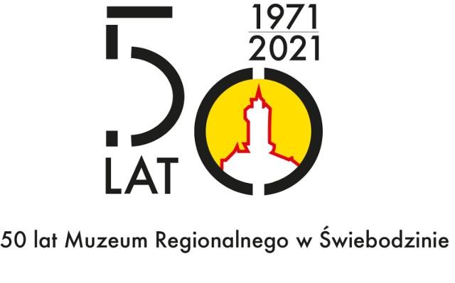 Muzeum Regionalne w Świebodzinie ma nowe logo, z okazji 50-lecia istnienia